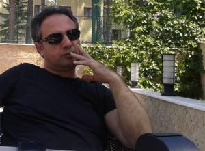 Türk araştırmacı Mehmet Hakkı Suçin